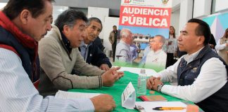 Realiza Semot primera audiencia pública de movilidad