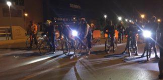 Organizan carrera rally en Pachuca a beneficio de ciclista