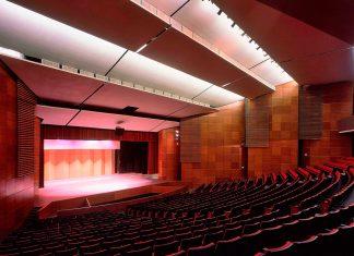 El teatro en la ciudad de Pachuca