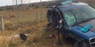 Siete muertos en carreteras de Hidalgo durante Semana Santa
