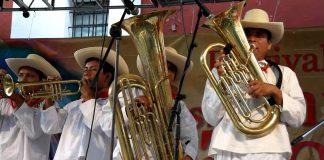 Invita Calnali a tres festivales culturales