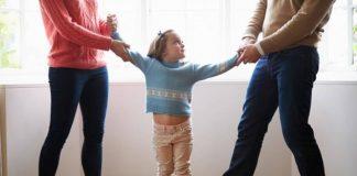 La SCJN avala modificar guardia o custodia de los hijos