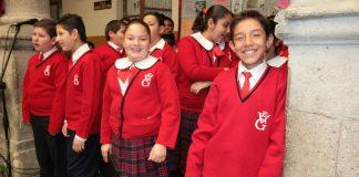 Más de 628 mil alumnos en Hidalgo vuelven a las aulas