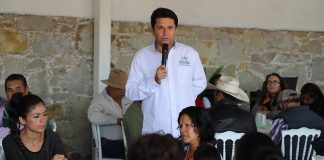 Plantea Cuauhtémoc Ochoa impulsar desarrollo económico regional