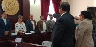 Aprueba cabildo de Pachuca convocatoria para renovar delegados