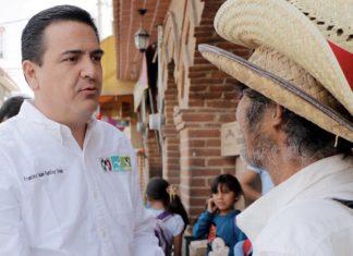 México necesita personas con preparación y experiencia: Sinhué Ramírez