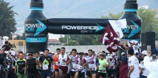 Participan 2 mil 500 en carrera IPN Once K 2018