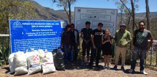 'Airosa en Movimiento' busca limpiar Pachuca