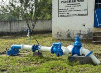 CAAMT garantiza servicio de agua durante temporada de estiaje