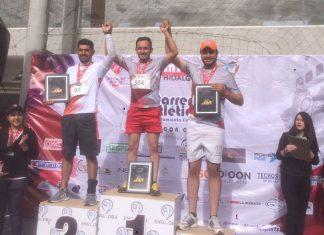 Donan recursos de la Carrera Atlética CMIC Hidalgo 2018