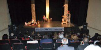 Celebra ISSSTE con obra de teatro a las mamás