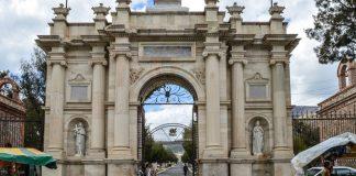 Espera a miles Panteón Municipal por Día de las Madres