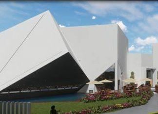 Invitan a la inauguración de Plaza Qubika