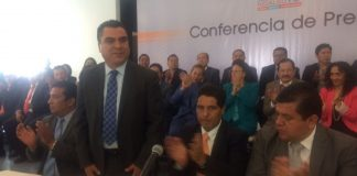 Pendientes por jubilar mil maestros del SNTE Hidalgo