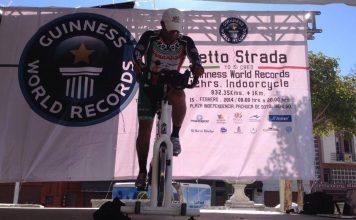 Fallece leyenda del ciclismo hidalguense