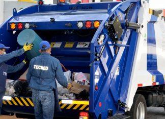 Desmienten información falsa sobre servicio de recolección de basura