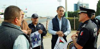 """Alcalde de Tulancingo no permitirá la """"justicia por propia mano"""""""