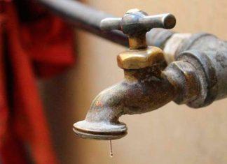 CAAMT otorga 70 viajes de pipas de agua por falla en pozo