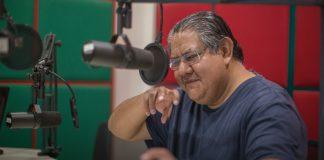 Arturo Cruz realiza debut literario con cuentos paranormales