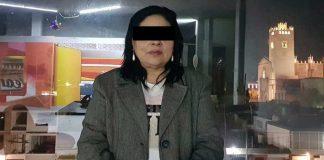 Dan prisión preventiva para ex alcaldesa de El Arenal