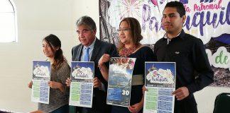 Gastará municipio 80 mil pesos en feria de Pachuquilla