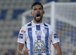 Franco Jara interesa al São Paulo FC