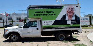 Realizan jornada médica gerontológica en Santiago Tulantepec