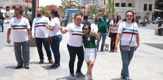 Alegra a pachuqueños triunfo de la Selección Mexicana