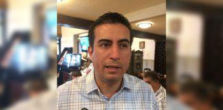 Inminente, salida de alcalde y sus aliados: Daniel Andrade Zurutuza