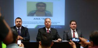 Desarticula PGJEH banda de secuestradores en Hidalgo