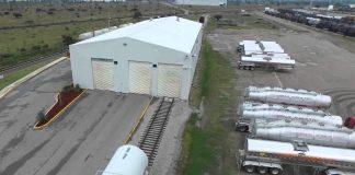 Instalarán planta de almacenamiento de combustible en Tula