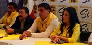Minimiza PRD renuncia de militantes