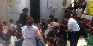CAIC's conmemoran tragedia de la Guardería ABC