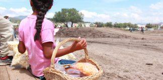 Hidalgo tiene una tasa del 16% de trabajo infantil