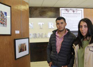 """UPT inaugura exposición """"Naturaleza y Anomalías"""""""