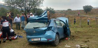 Buscan prevenir accidentes por exceso de velocidad