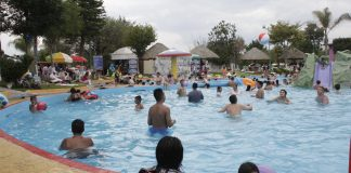 Balnearios, atractivo turístico para turistas