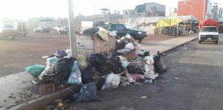Aplican infracciones por mala disposición de basura