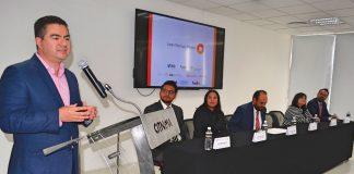"Arranca programa de emprendimiento ""Lean Startups México"""