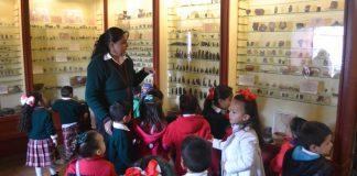 Museo Arqueológico de Zazacuala impartirá taller para niños