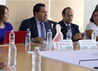 Invertirá Cultura 14 mdp en restauración y rehabilitación