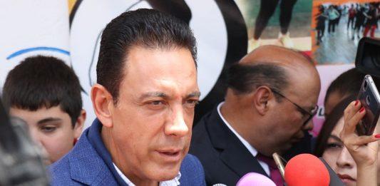 Tras elecciones, gobierno estatal será participativo: Fayad