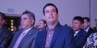 """Asegura Zurutuza que en Hidalgo """"hay PES para rato"""""""