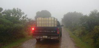 Buscan combatir robo de combustibles en Tlaxiaca