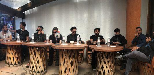 Presentan primera edición del Pachuca Rock Fest