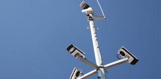 Avanza colocación de videocámaras de vigilancia: SSPH