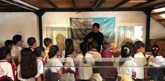 Impartirán taller de Pintura Mural en museo de Datos Históricos