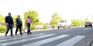 Exhorta Coepra a prevenir accidentes a transeúntes