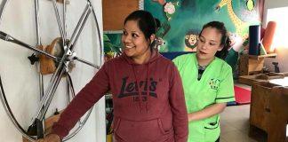 UBR atiende a más de 500 pacientes a la semana