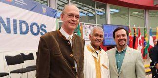 UPT realizó la Primer Feria Internacional de Movilidad